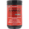 MuscleMeds, Amino Decanate, Fruit Punch, 13.4 oz (381 g)