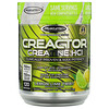 Muscletech, Performance Series, CREACTOR, Creatine HCI, Lemon-Lime Twist, 8.40 oz (238 g)
