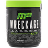 MusclePharm, Wreckage锻炼前,酸糖果,13.23 oz (375 g)