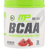 MusclePharm, Essentials, BCAA, Watermelon, 0.48 lbs (216 g)