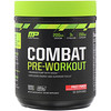 MusclePharm, Combat Pre-Workout, Fruit Punch, 9.63 oz (273 g)