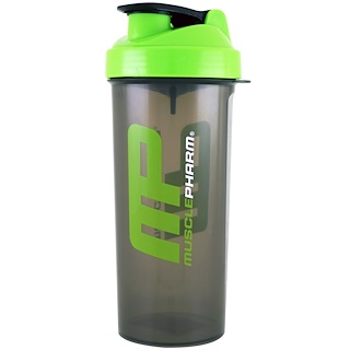 MusclePharm, Smartshake Lite 摇摇杯,33 盎司(1000 毫升)