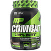 MusclePharm, 战斗100%乳清,巧克力牛奶,32盎司(907克)