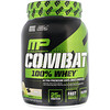 MusclePharm, 战斗100%乳清,香草,32盎司(907克)