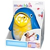 Munchkin, Bubble Blower Bath Fun Penguin, 12 + Months  (Discontinued Item)