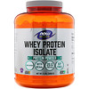 Now Foods, Sports, Whey Protein Isolate, Unflavored, 5 lbs (2268 g)
