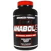 Nutrex Research Labs, Anabol 5,黑色,120粒液体胶囊