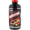 Nutrex Research, Liquid Carnitine 3000,水果糖味,16液盎司(480毫升)