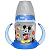 NUK, Mickey Mouse Learner Cup, 6+ Months, 1 Cup, 5 oz (150 ml)