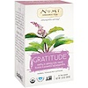 Numi Tea, Organic Tea, Herbal Teasan, Gratitude, No Caffeine, 16 Tea Bags, 1.35 oz (38.4 g)