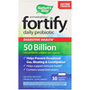 Nature's Way, Primadophilus, Fortify, Daily Probiotic, Extra Strength, 30 Vegetarian Capsules