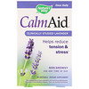 Nature's Way, CalmAid, Clinically Studied Lavender, 30 Softgels