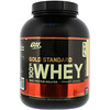 Optimum Nutrition, Gold Standard 全乳清蛋白,法国香草冰淇淋味,5 磅(2.27 千克)