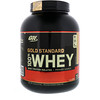 Optimum Nutrition, Gold Standard 100% Whey, Cake Batter, 5 lbs (2.27 kg)