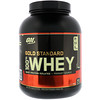 Optimum Nutrition, Gold Standard, 全 Whey, Coffee, 5 lb (2.27 kg)