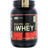Optimum Nutrition, 金标全乳清蛋白,巧克力薄荷味,1.97磅(896克)