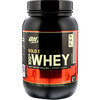 Optimum Nutrition, Gold Standard, 100% 乳清蛋白,2磅(909克)