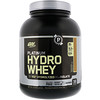 Optimum Nutrition, Platinum Hydro Whey,巧克力花生酱,3.5磅(1.59千克)