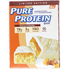 Pure Protein, Maple Caramel Bar, 6 bars, 1.76 oz (50 g) Each