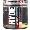 ProSupps, MR. HYDE, NITRO X, Pre Workout, WHAT-O-MELON, 7.8 oz (222 g)
