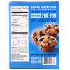 Quest Nutrition, Quest Protein Bar, Blueberry Muffin, 12 Bars, 2.12 oz (60 g) Each