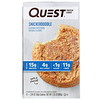 Quest Nutrition, Protein Cookie, Snickerdoodle, 12 Cookies, 2.04 oz (58 g) Each