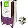 Rishi Tea, Organic Vanilla Mint Chai, Loose Leaf Tea, 2.4 oz (70 g) (Discontinued Item)
