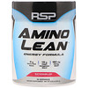 RSP Nutrition, AminoLean, Weight Management + Energy Formula, Watermelon, 8.25 oz (234 g)