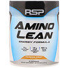 RSP Nutrition, AminoLean, Weight Management + Energy Formula, Passion Fruit, 8.68 oz (246 g)