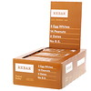 RXBAR, Protein Bar, Peanut Butter, 12 Bars, 1.83 oz (52 g) Each