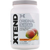 Scivation, Xtend,原始,浓郁芒果味,2.78磅(1.26千克)