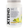 Scivation, Xtend, The Original 7G BCAA, Tropic Thunder, 2.78 lb (1.26 kg)