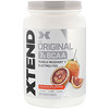 Xtend, The Original 7G BCAA,意大利血橙味,2.88 磅(1.31 千克)