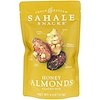 Sahale Snacks, Glazed Mix, Honey Almonds, 4 oz (113 g)