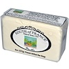 South of France, French Milled Bar Soap, Menthe, 8 oz (227 g) (Discontinued Item)