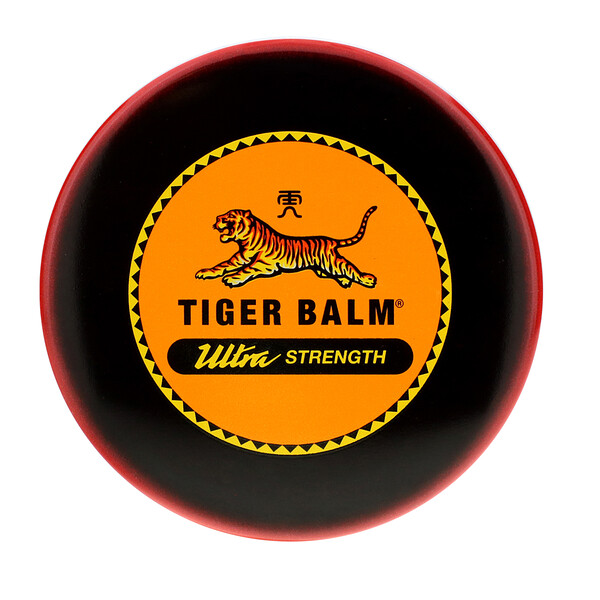 Pain Relieving Ointment, Ultra Strength, 1.7 oz (50 g)