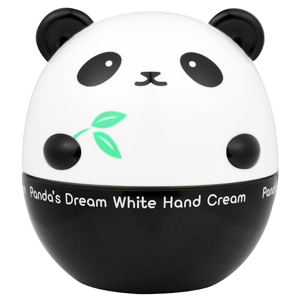 Tony Moly, Panda's Dream,美白护手霜,1.05 oz (30 g)