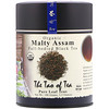The Tao of Tea, Organic, Full Bodied Black Tea, Malty Assam, 3.5 oz (100 g)