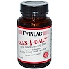 Twinlab, Cran-1-Daily, 30 Capsules (Discontinued Item)
