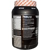 Twinlab, Whey Fuel, Cookies & Cream, 2 lbs (907 g) (Discontinued Item)