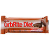 Universal Nutrition, Doctor's CarbRite Diet, Chocolate Peanut Butter, 12 Bars, 2.0 oz (56.7 g) Each