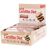 Universal Nutrition, Doctor's CarbRite Diet Bars, Smores, 12 Bars, 2.00 oz (56.7 g) Each