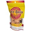 """Sejoyia Foods, Coco-Roons, Almond & Strawberry """"PB & J"""", 8 Count, 6 oz (170 g) (Discontinued Item)"""